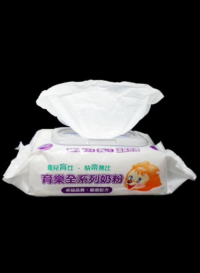 育樂護膚柔濕巾